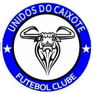UNIDOS DO CAIXOTE FUTEBOL