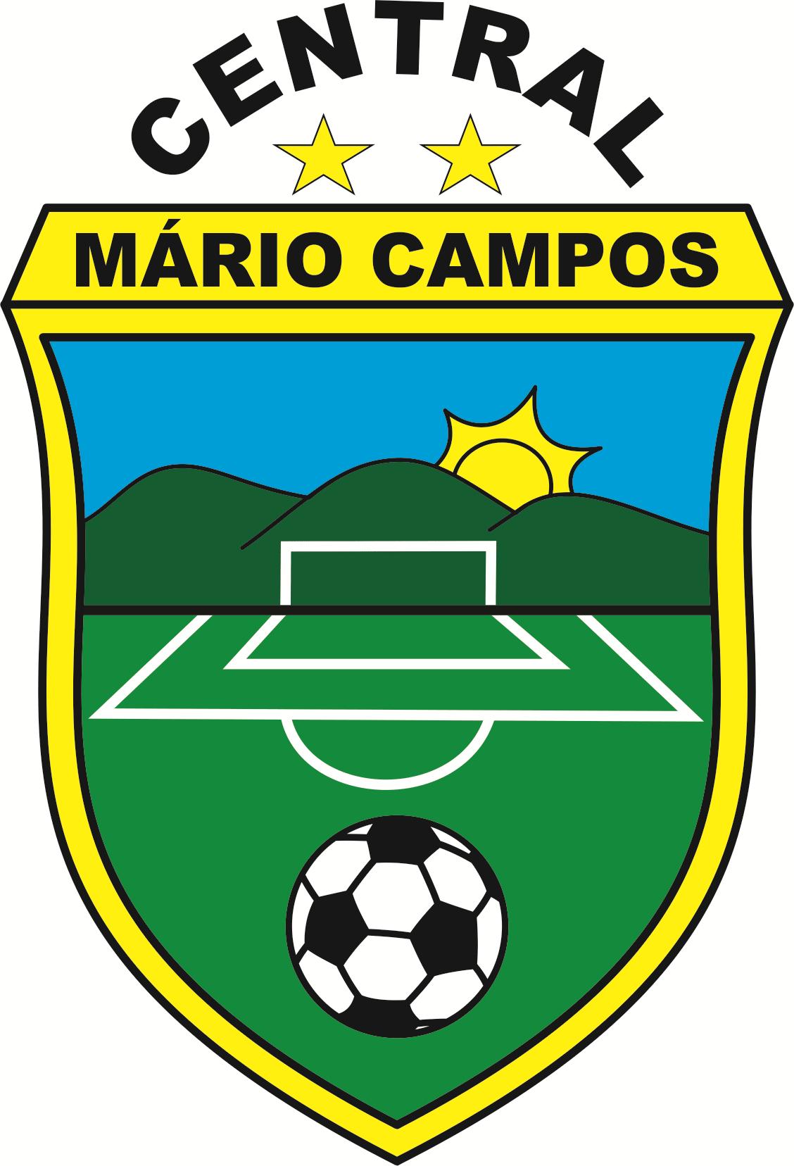 CENTRAL MÁRIO CAMPOS FC