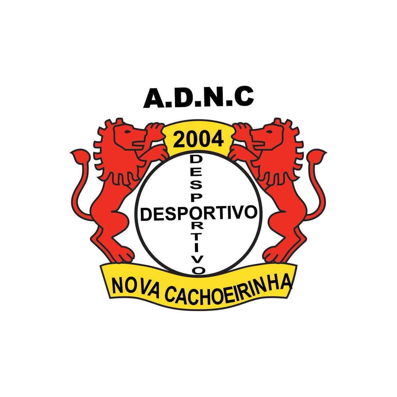 AD NOVA CACHOEIRINHA FC