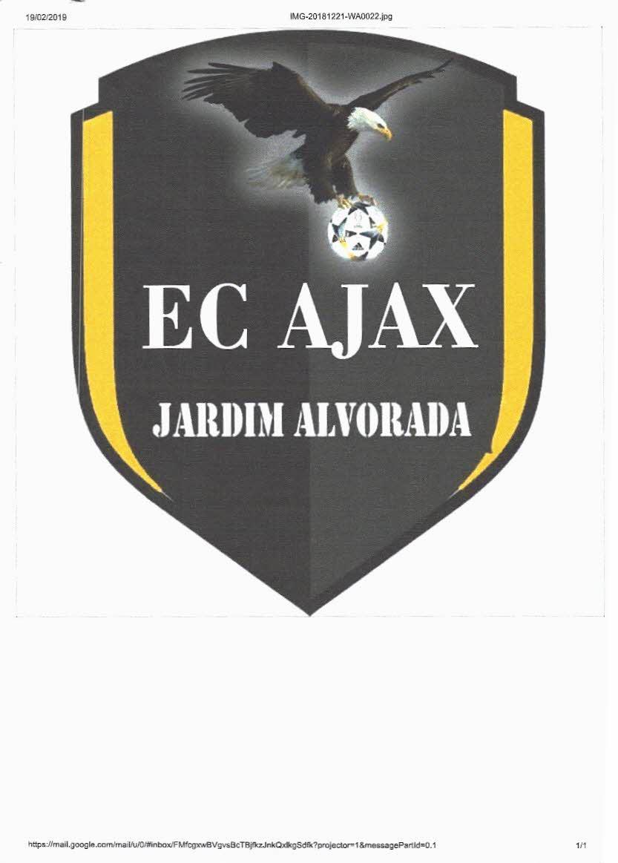 ESPORTE CLUBE AJAX
