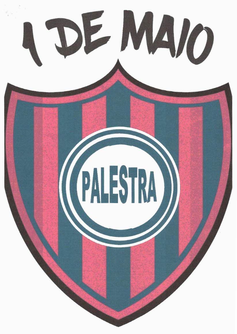PALESTRA DO 1 DE MAIO