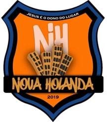 NOVA HOLANDA