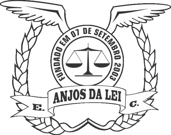 ANJOS DA LEI ESPORTE CLUBE