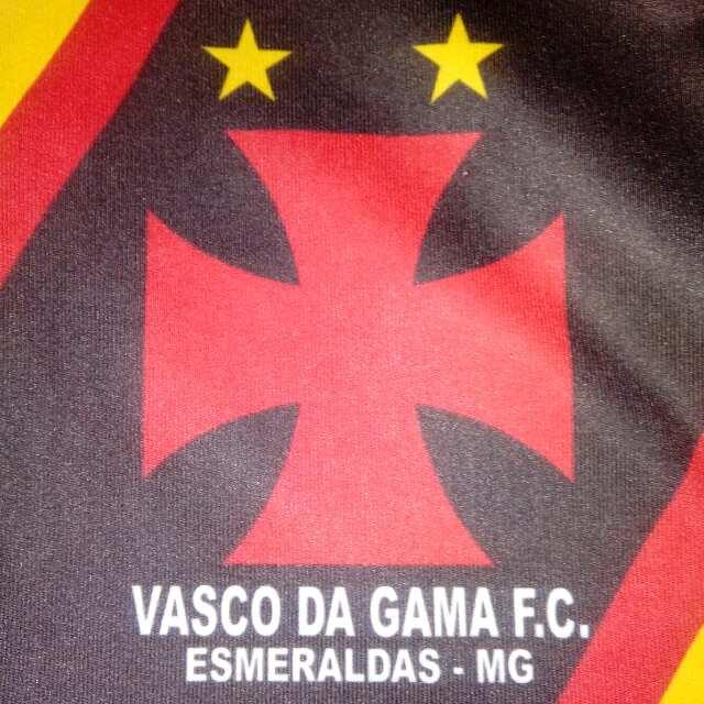 VASCO DA GAMA FC