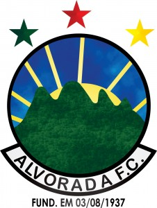 ALVORADA FC