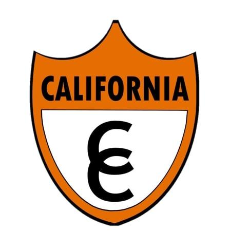 CALIFORNIA EC