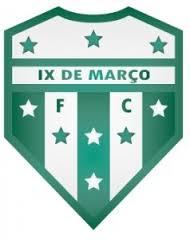 IX DE MARCO FC