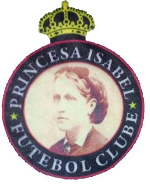 AE PRINCESA ISABEL FC
