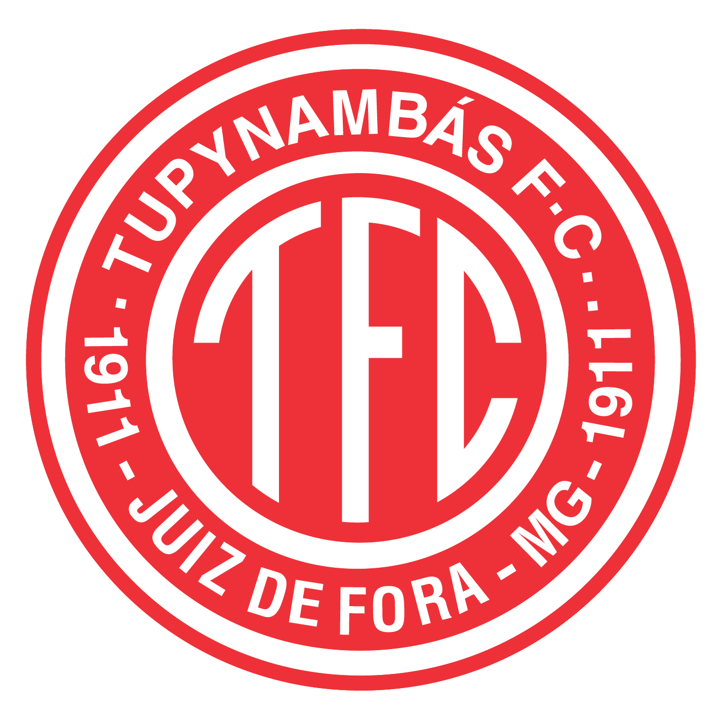 TUPYNAMBAS F.C. 1