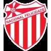 NACIONAL FC FELICIDADE
