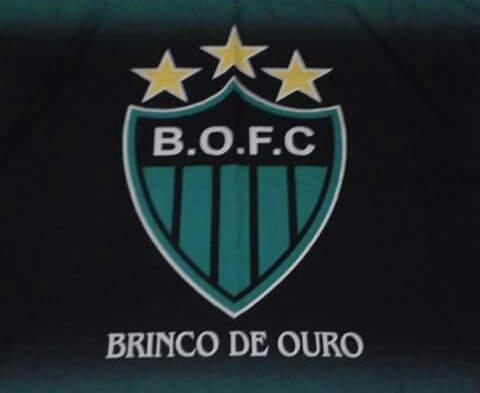 BRINCO DE OURO FC
