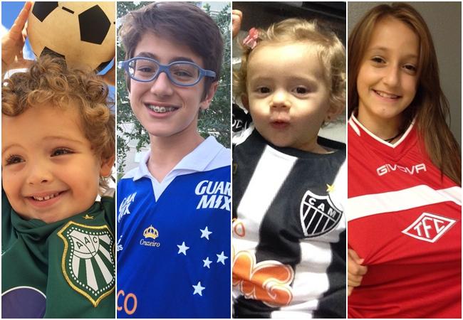 Definidos os semifinalistas do Mineiro UNICEF