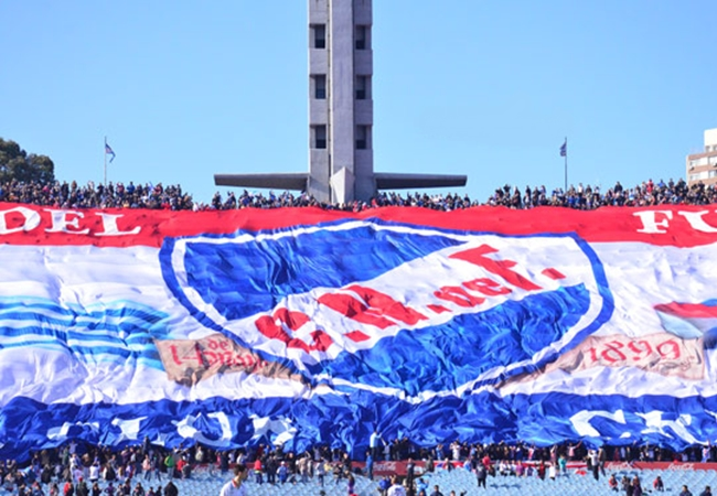"""O """"Rey de Copas"""" na Taça BH 2015"""