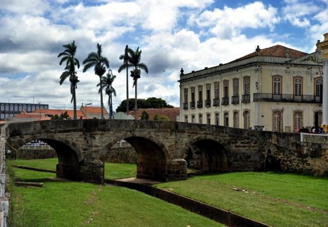 São João del-Rei será uma das sedes da Taça BH