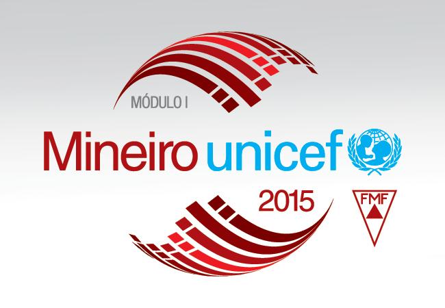 Emerson de Almeida apitará a decisão do Mineiro UNICEF