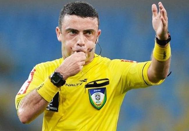 Igor Benevenuto é nomeado Aspirante FIFA