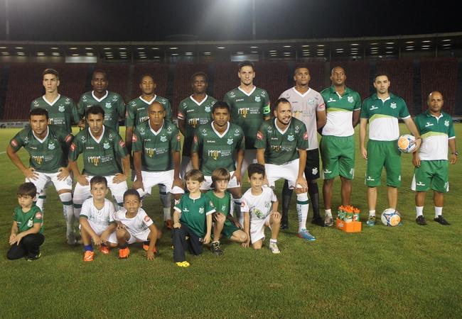 Uberlândia é campeão do Módulo II do Campeonato Mineiro