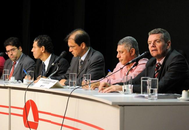 Assembleia Legislativa discute Futebol Amador da Capital