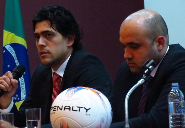 Seminário sobre futebol discutiu mudanças no esporte