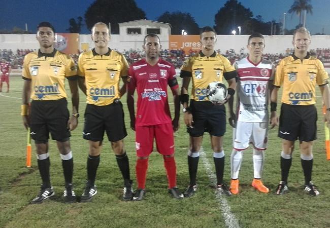Tricordiano vence Guarani, por 3 a 0, em jogo isolado do Campeonato Apoio Mineiro