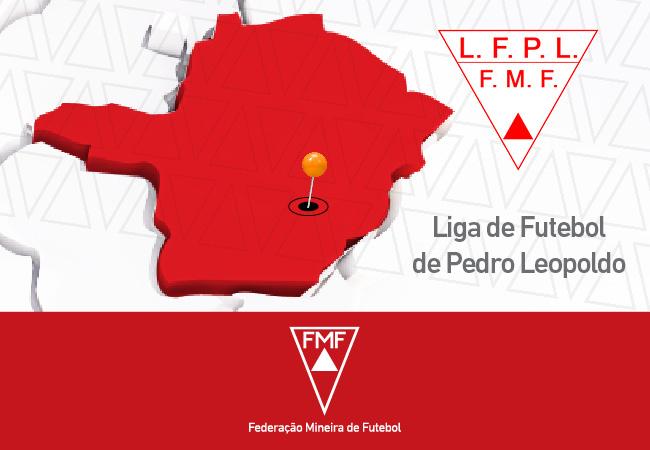 Pedro Leopoldo já conhece dois campeões de 2016