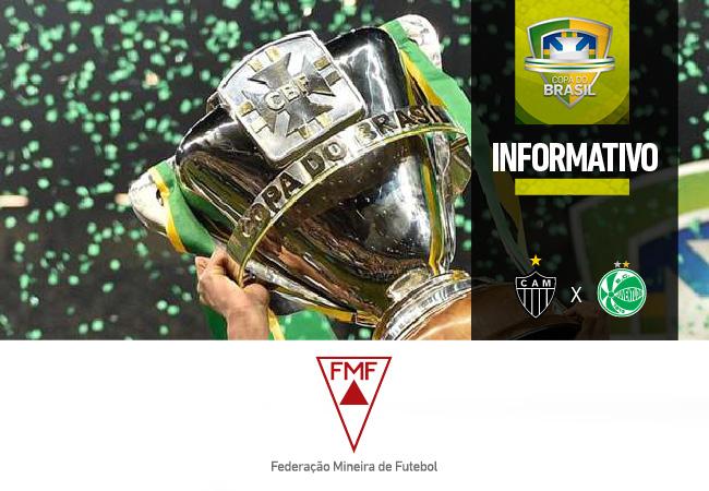 Serviços para Atlético x Juventude