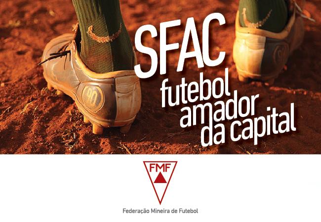 Futebol Amador abre a agenda de 2017