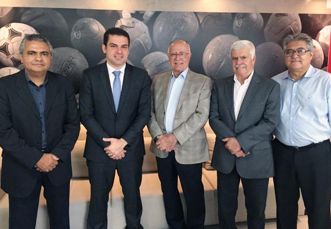 FMF firma parceria com Sicoob para Mineiro 2017
