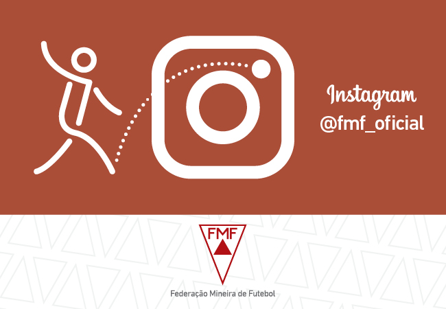 FMF no Instagram