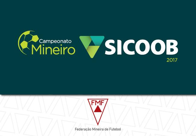DCO divulga tabela detalhada do Campeonato Mineiro