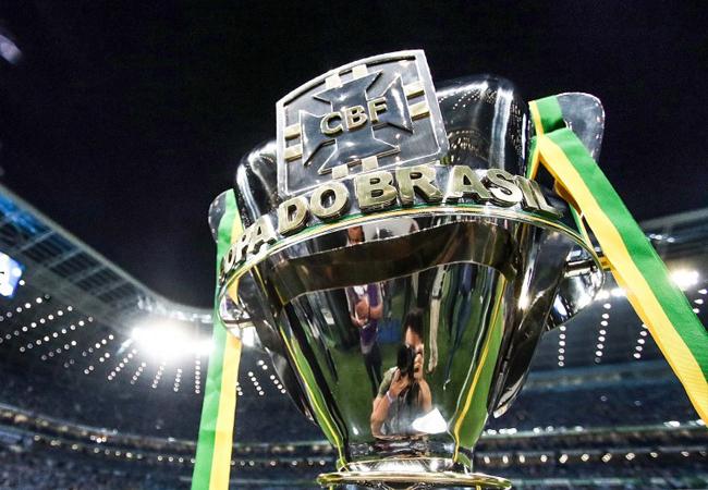 Mineiros estreiam na Copa do Brasil nesta quarta-feira
