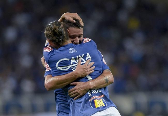 Cruzeiro goleia São Francisco e avança na Copa do Brasil