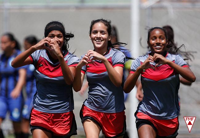 FMF convoca equipes para arbitral do Mineiro Feminino