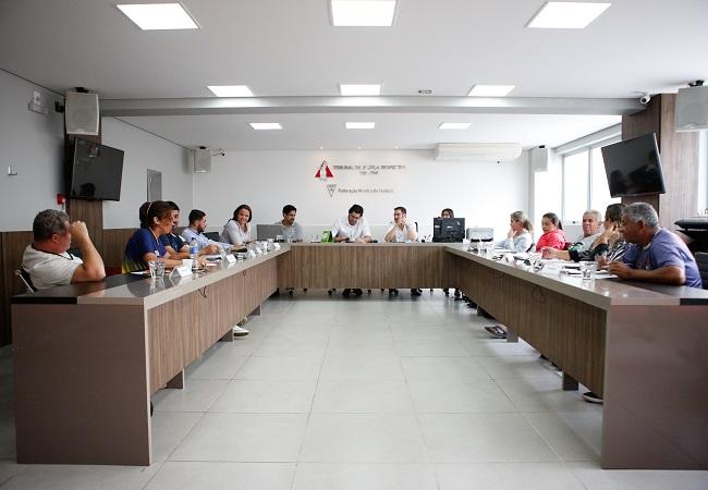 Conselho Técnico define Mineiro Feminino de 2017