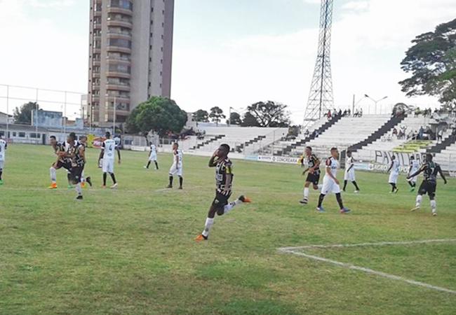 Última rodada da primeira fase agita Mineiro Sub-20