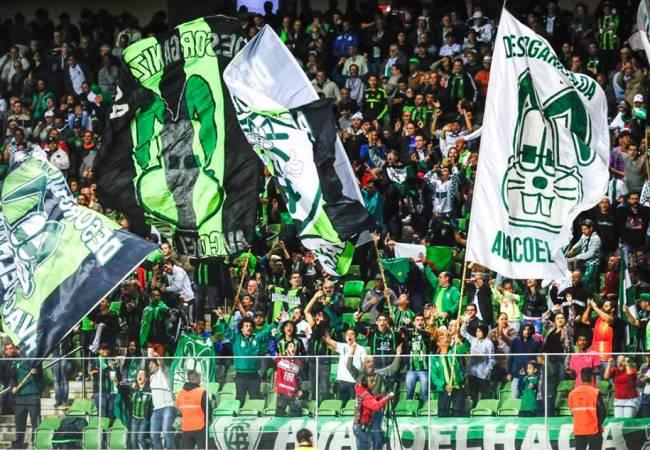 Mineiros vão bem na Série B do Campeonato Brasileiro