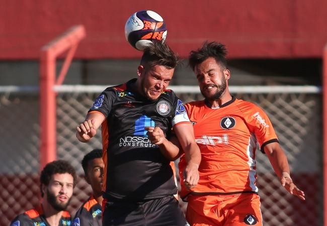 Show de gols na 9ª rodada da Segunda Divisão Mineira