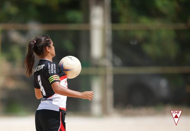 Mineiro Feminino - DCO cumpre regulamento