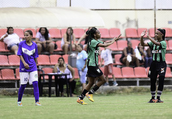 Primeira fase do Mineiro Feminino entra na reta final