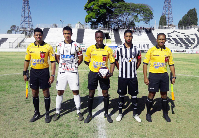 Duelo alvinegro na finalíssima do Mineiro Sub-20