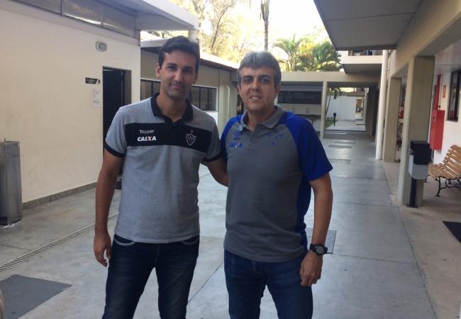 Supercopa Sub-20: tudo nosso