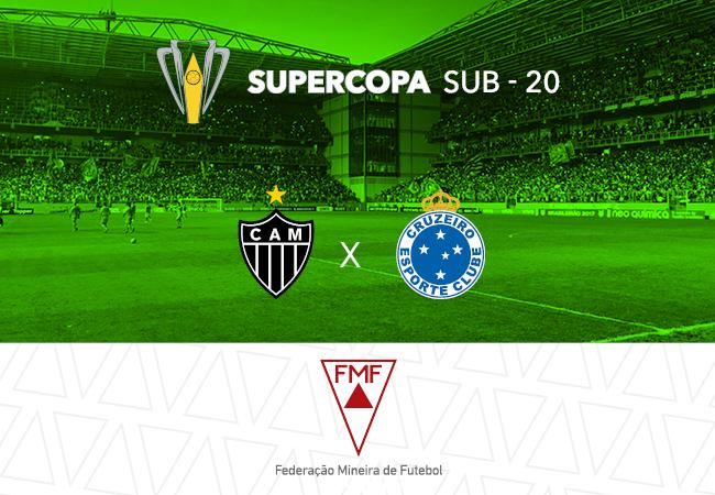 Serviços para Atlético x Cruzeiro