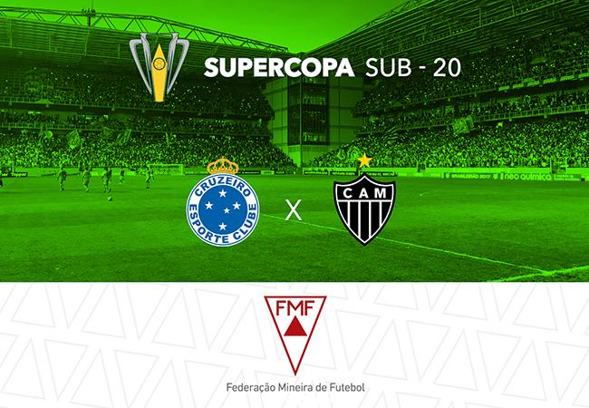 Serviços para Cruzeiro x Atlético