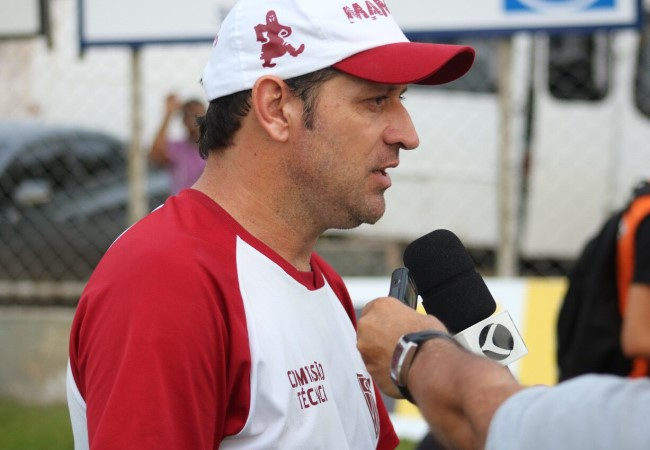 CAP confirma terceiro ano de Rogério Henrique no comando do time