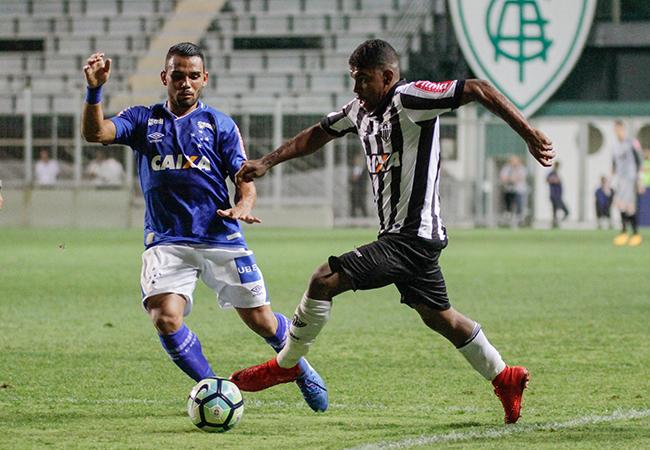 Decisão da Supercopa Sub-20 agita noite no Horto