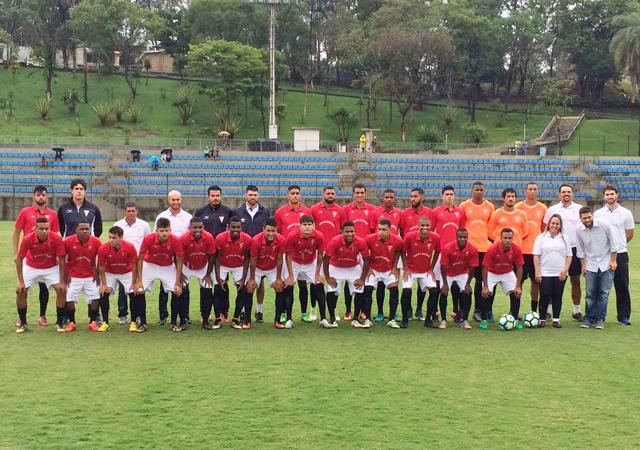 Minas empata na estreia pela Copa de Seleções Estaduais