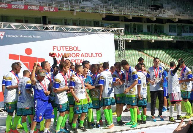 FMF reúne clubes do SFAC e celebra melhores do ano