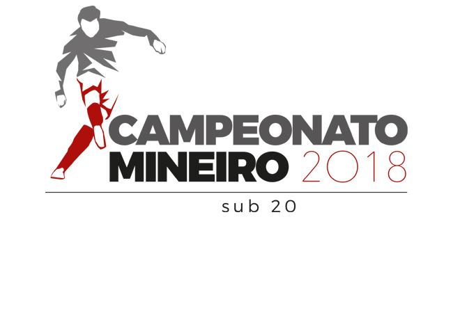 Edital de participação - Campeonato Mineiro Sub20