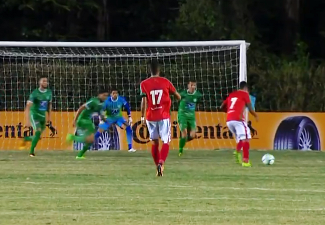 Boa empata na Bahia e avança na Copa do Brasil