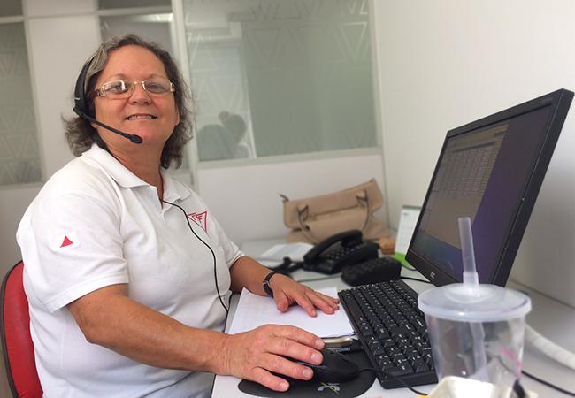 Regina: 40 anos de dedicação à FMF